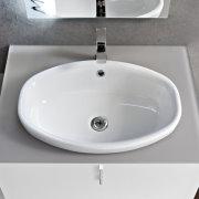 Miscelatori lavabi doppi ikea ceramica - Lavabi doppi per bagno ...