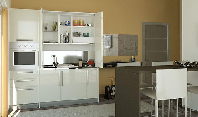 Vendita Cucine On line: Moderne, Classiche, Monoblocco - DIOTTI.COM