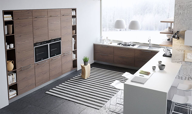 Configuratore Cucine Componibili.Vendita Cucine On Line Moderne Classiche Monoblocco