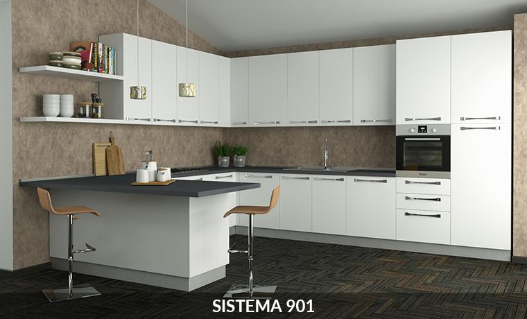 Cucine componibili online arredaclick for Oggettistica cucina online