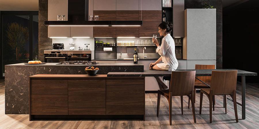 Vendita Cucine On Line Moderne Classiche Monoblocco Diotti Com