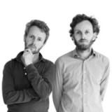 Erwan e Ronan Bouroullec