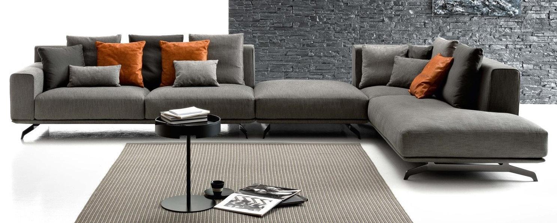 Divani collezione cloud arredaclick for Collezione divani e divani