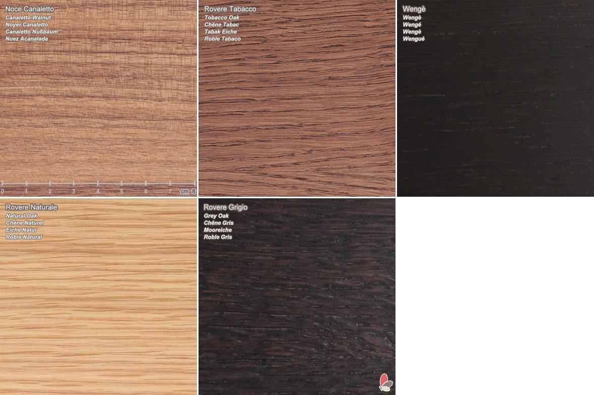 Ebm campionario materiali legno arredaclick