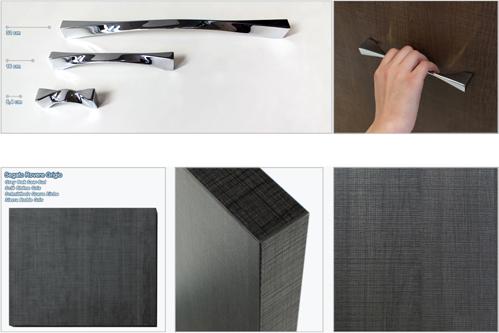 La rappresentazione dei Materiali