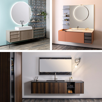 Quality bathroom furniture manufacturer