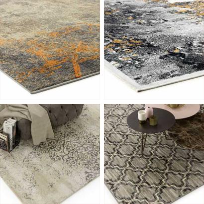 Teppich Kollektion