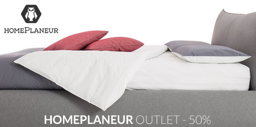 Outlet HomePlaneur
