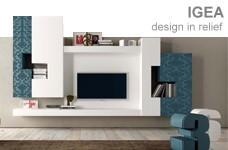 Find out Igea collection