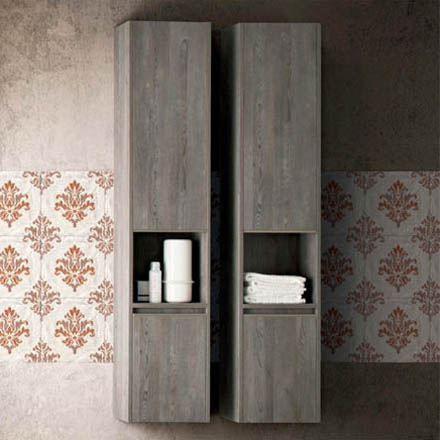 badezimmer moderne badezimmer arredaclick. Black Bedroom Furniture Sets. Home Design Ideas