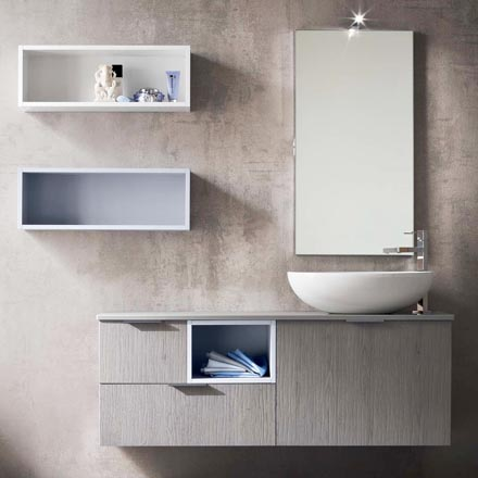 Image Gallery Mobili Bagno