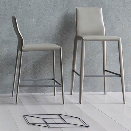 Tavoli e sedie arredaclick - Sgabelli cucina in legno ...