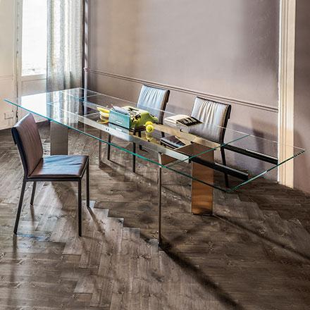 Extending Tables