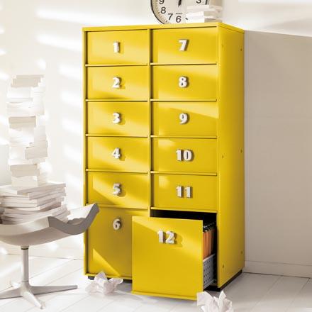 Wardrobes / Storage Cabinets