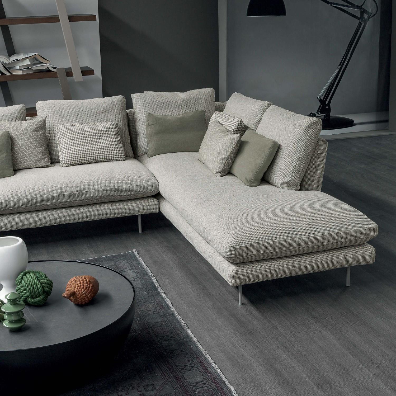 Meridienne Moderne Pour Salon lars