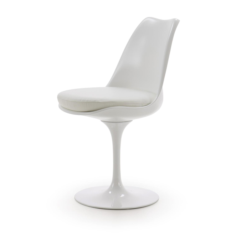 Sedia Tulip Creata Dal Designer Eero Saarinen Diotti Com