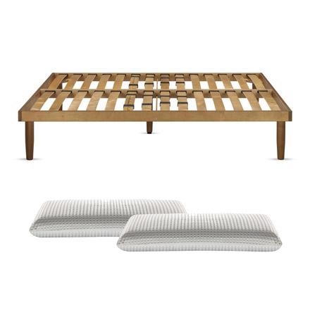 Arredamento camera da letto arredaclick - Reti da letto ikea ...