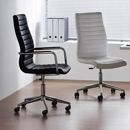 Arredamento e mobili per ufficio arredaclick - Sedie girevoli da ufficio ...