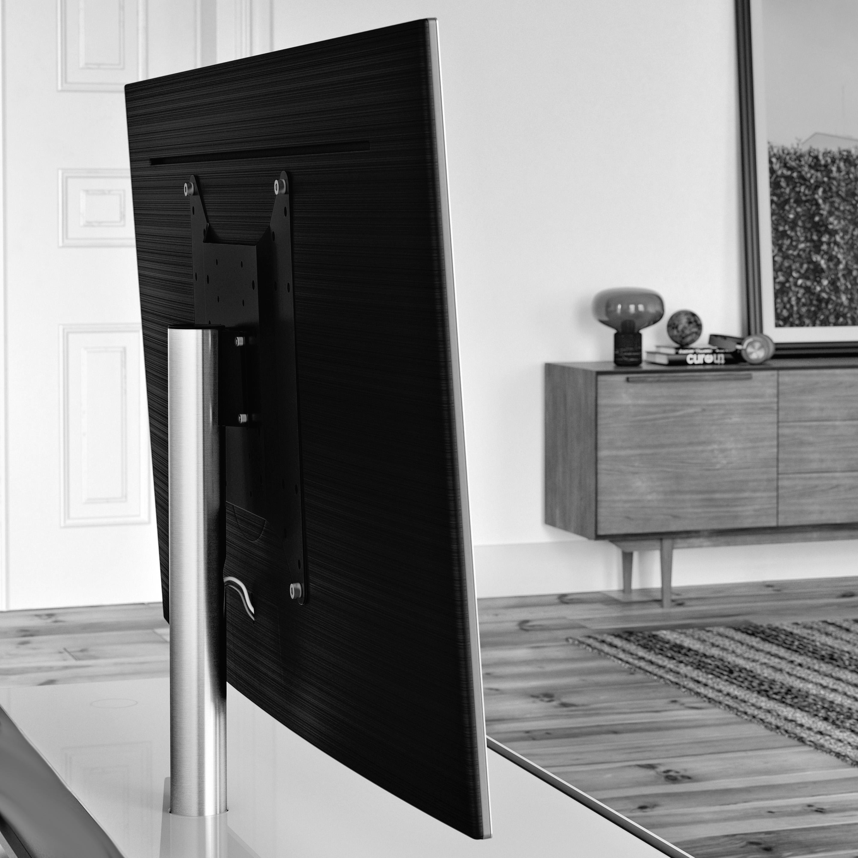 cocoon tv lowboard aus glas von spectral arredaclick. Black Bedroom Furniture Sets. Home Design Ideas