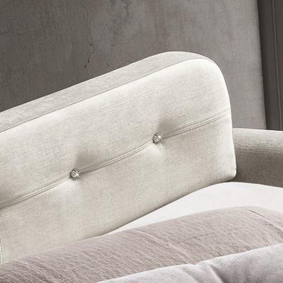 Curly Klassisches Sofa Mit Schlaffunktion Arredaclick