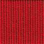 Gros Grain fabric 84-104 RED