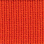 Gros Grain fabric 83-103 ORANGE