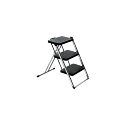 Nuovastep folding step ladder by magis arredaclick for Magis nuovastep