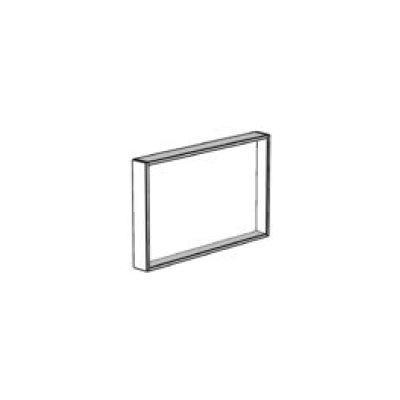 Specchio da bagno Zelda con pensile - ARREDACLICK