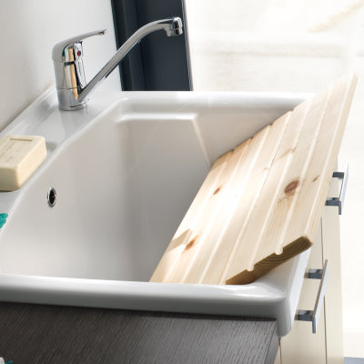 n44 atlantic waschk che m bel f r das zuhause arredaclick. Black Bedroom Furniture Sets. Home Design Ideas