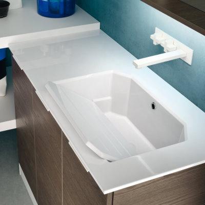 n32 atlantic waschk che m bel f r die ecke arredaclick. Black Bedroom Furniture Sets. Home Design Ideas