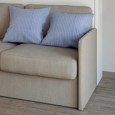 Divano letto holdem con materasso alto 20 cm arredaclick for Divano letto 150
