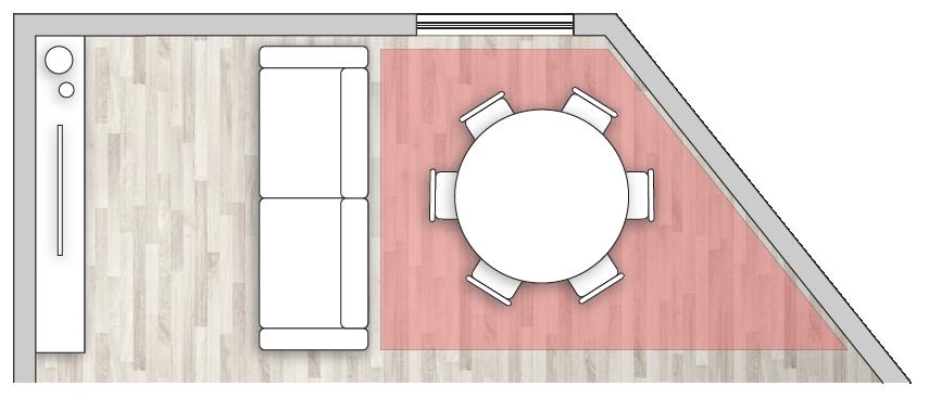 Forma Dimensioni E Posizionamento Di Un Tavolo Guide Diotti Com