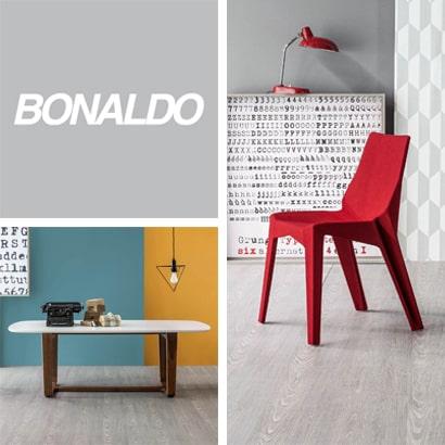 Bonaldo: arredamento moderno e di design