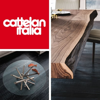 Cattelan: modern furniture