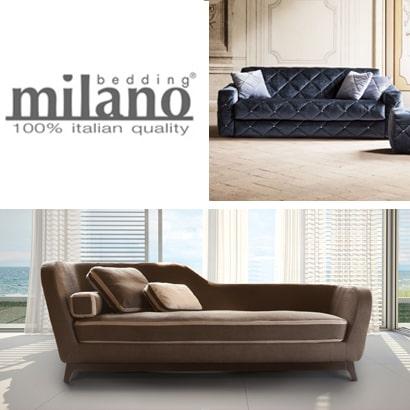 Milano Bedding: divani letto, trasformabili, letti