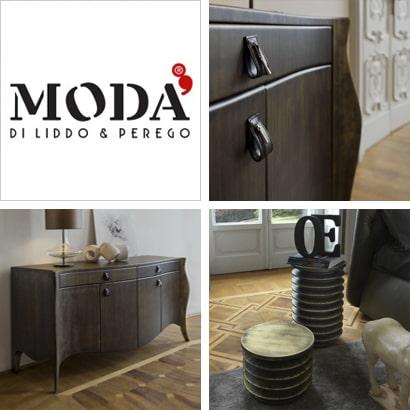 Mobili legno design moderno Modà