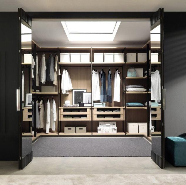 Idee armadi arredaclick for Progettare una stanza