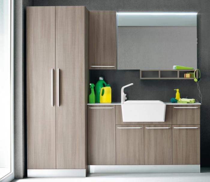 ARREDACLICK BLOG - La lavatrice in bagno: 3 soluzioni definitive ...