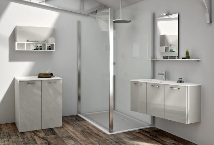 Mobili per nascondere lavatrice in bagno design casa - Lavatrice in bagno soluzioni ...