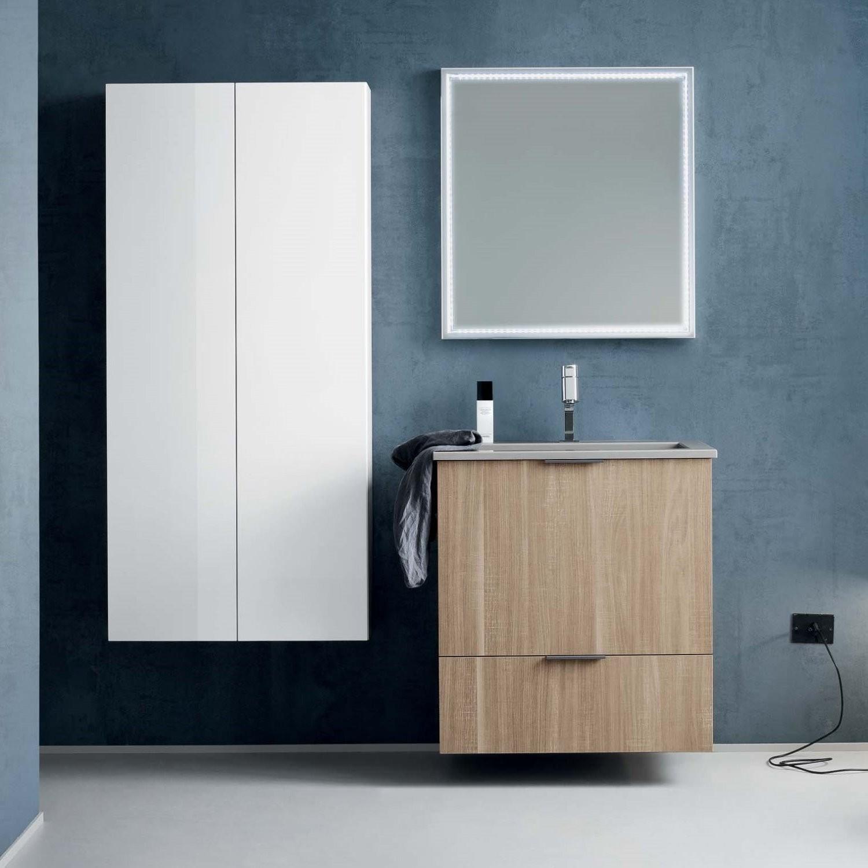 Arredaclick blog come scegliere il lavabo per il mobile for Mobili bagno bianchi