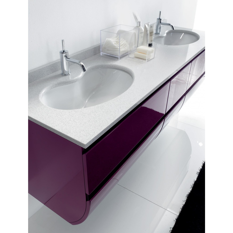 Arredaclick blog come scegliere il lavabo per il mobile bagno arredaclick - Mobile lavandino lavatrice ...