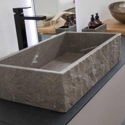 Idee Lavabo Del Bagno Quale Materiale Scegliere Diotti Com
