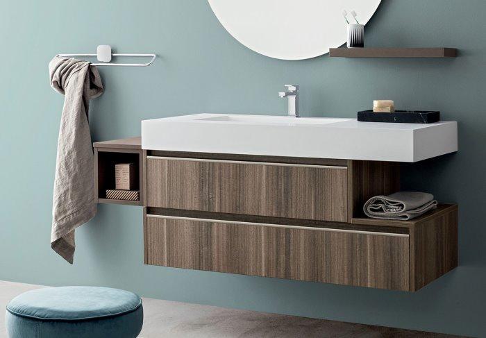 Bagno Chic Opinioni : Lavabo in resina opinioni lavabo skin viola with lavabo in resina
