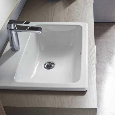 Lavabo Ceramica Per Bagno.Idee Lavabo Del Bagno Quale Materiale Scegliere Arredaclick