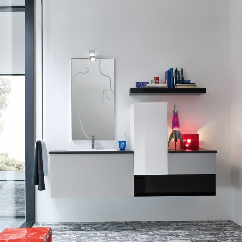 Arredaclick blog come scegliere il lavabo per il mobile for Arredamento click