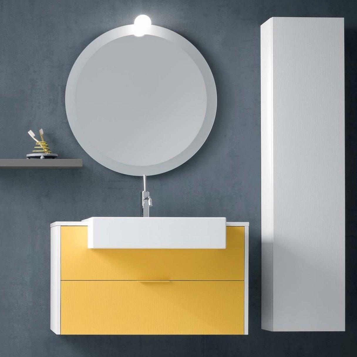 Mobili da bagno di piccole dimensioni arredaclick with for Arredo bagno piccole dimensioni