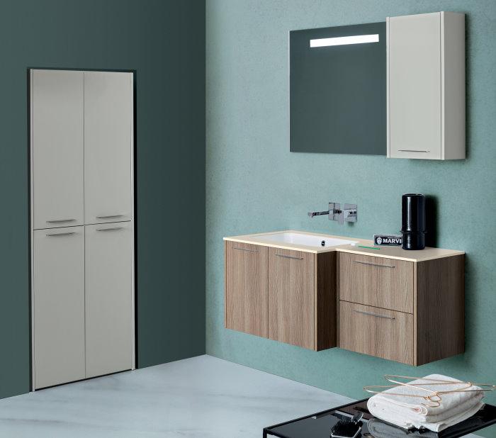 Lavatrice sottolavabo bagno stunning bestseller with lavatrice sottolavabo bagno fabulous - Mobile nascondi lavatrice ikea ...