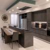 I nostri progetti: una casa milanese di 100 metri quadri