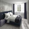 I nostri progetti: camera da letto e bagno insieme