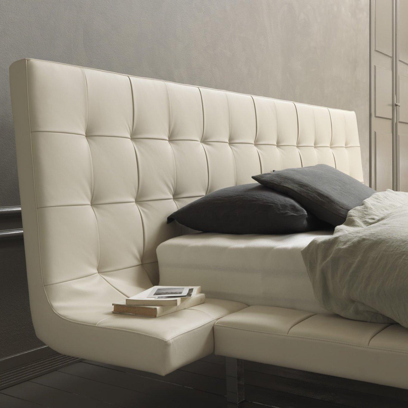 Idee come scegliere i comodini arredaclick - Comodini da camera da letto ...